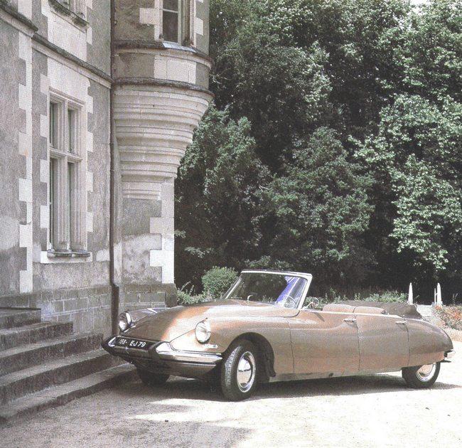 forum passion automobiles des ann es 70 80 heuliez les citroen. Black Bedroom Furniture Sets. Home Design Ideas