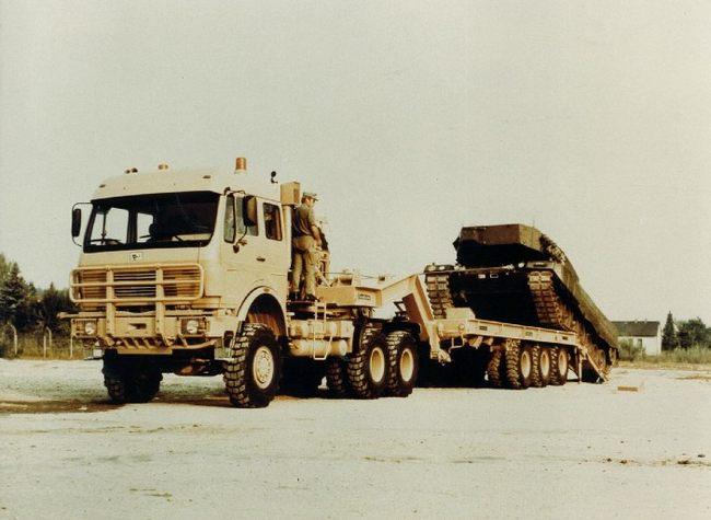 Essor de la marque fut tr s rapide for Porte char 60 tonnes